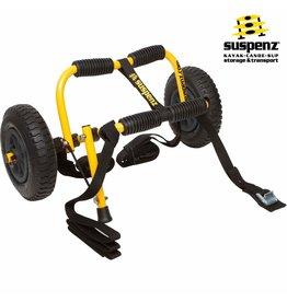 suspenz SK airless cart