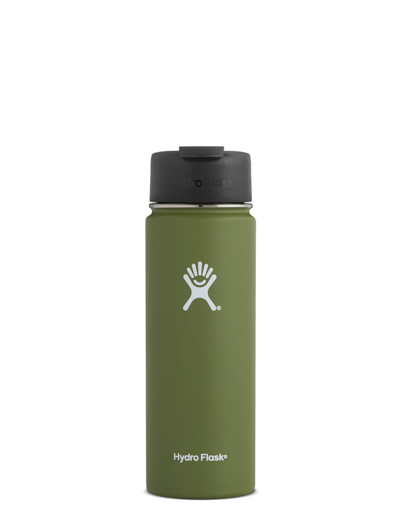 Hydro Flask 20oz wide mouth with flip lid
