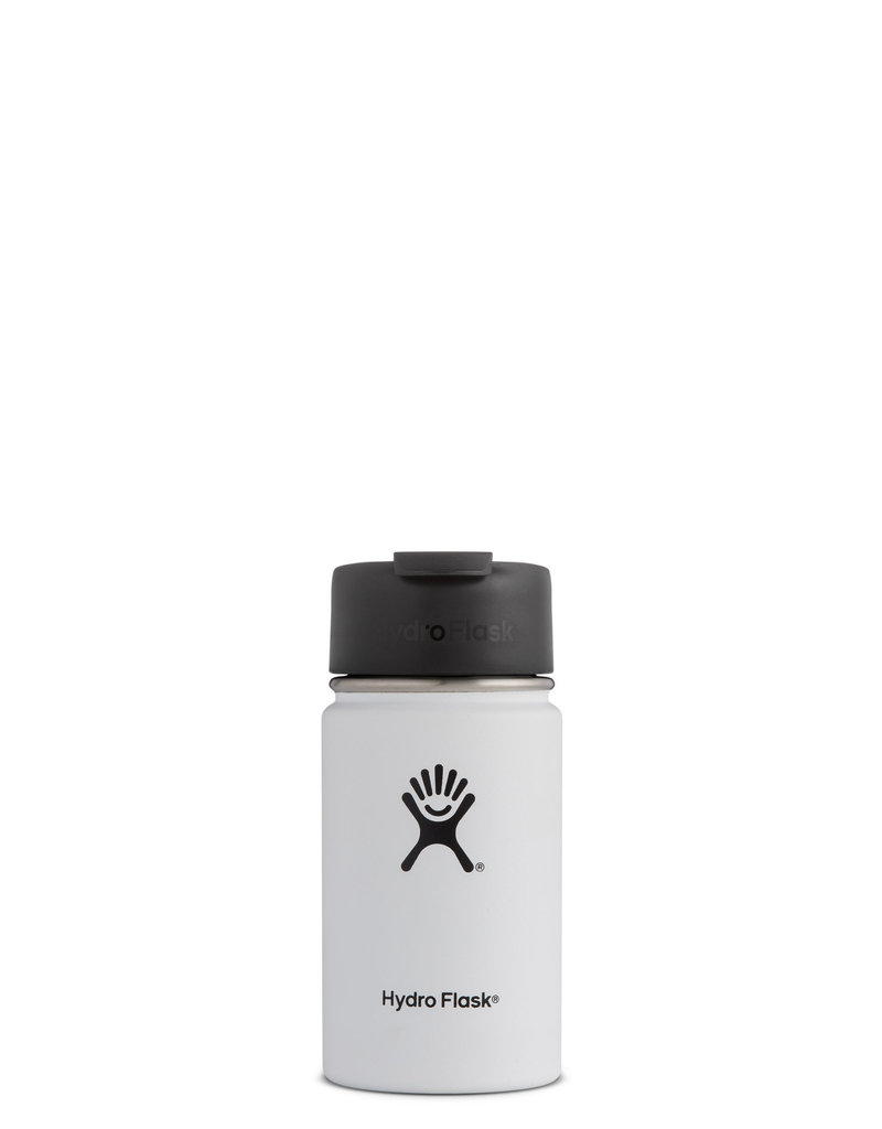 Hydro Flask 12oz wide mouth with flip lid