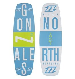 North kiteboarding North 2016 Gonzales twin