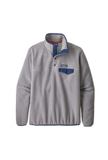 Patagonia W's lightweight synchilla snap-t