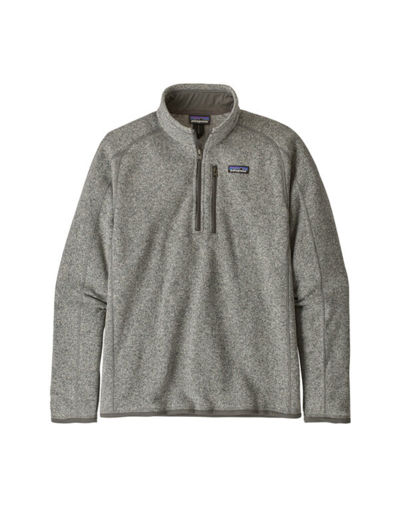 Patagonia M's better sweater 1/4 zip