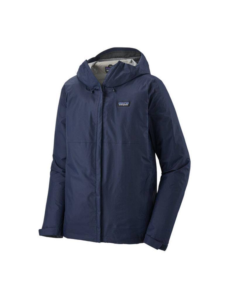 Patagonia M's torrentshell 3L jacket