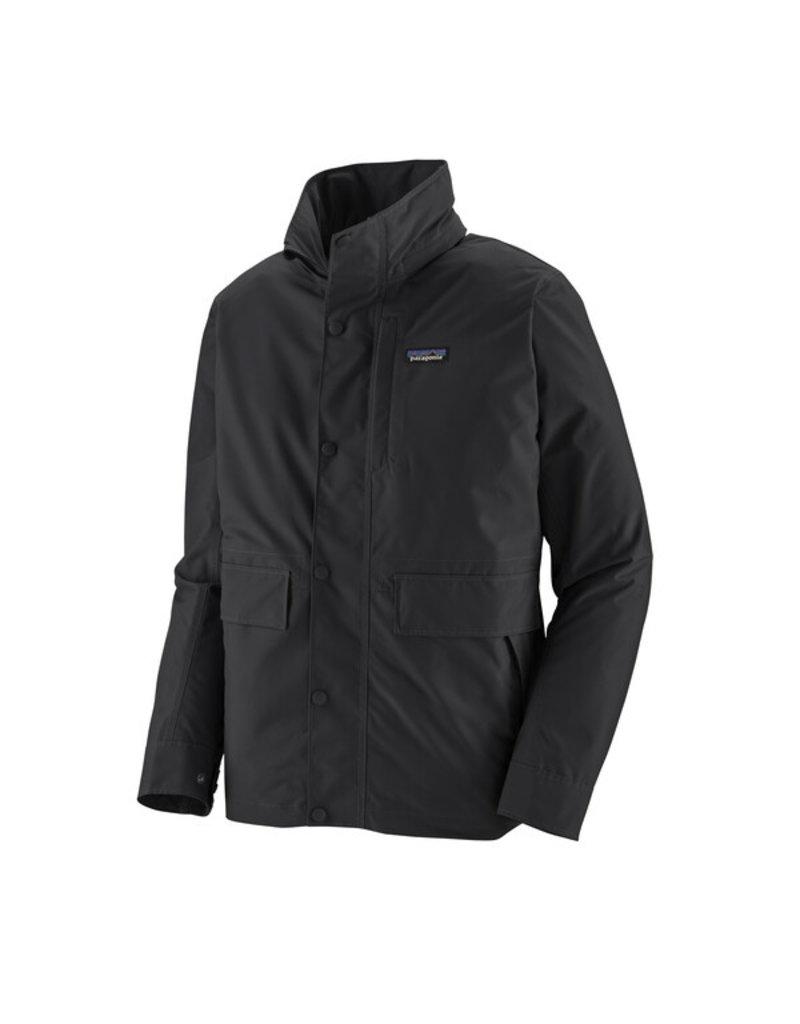 Patagonia M light storm jacket