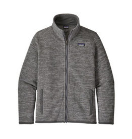 Patagonia Boys better sweater jacket