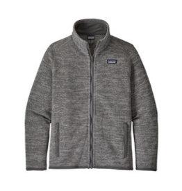 Patagonia Boys better sweater jacket