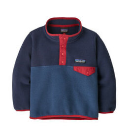 Patagonia Baby lightweight synch snap t