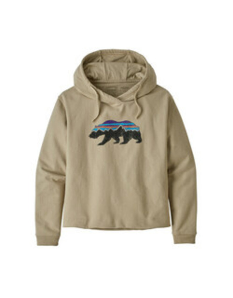 Patagonia W's fitz roy bear uprisal