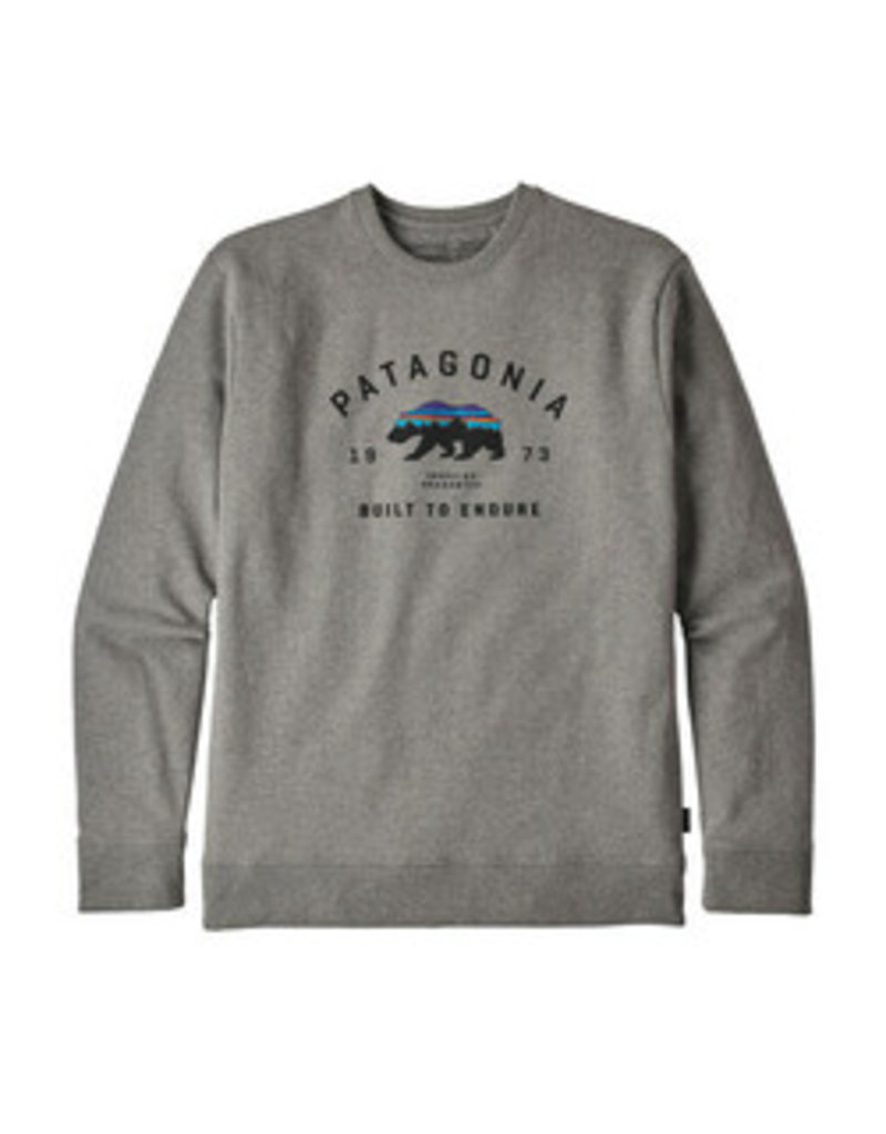 Patagonia M's arched fitz roy bear uprisal