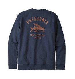 Patagonia M's surf activists uprisal crew