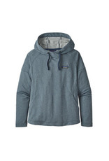 Patagonia W's quiet ride hoody