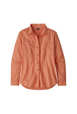Patagonia W's lightweight a/c Buttondown