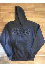 Sauble Beach Bottom arch hoody