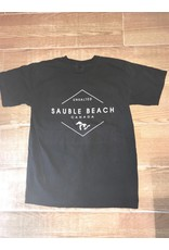 Sauble Beach Parallels ss tee