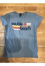 Sauble Beach Overlapping Scene