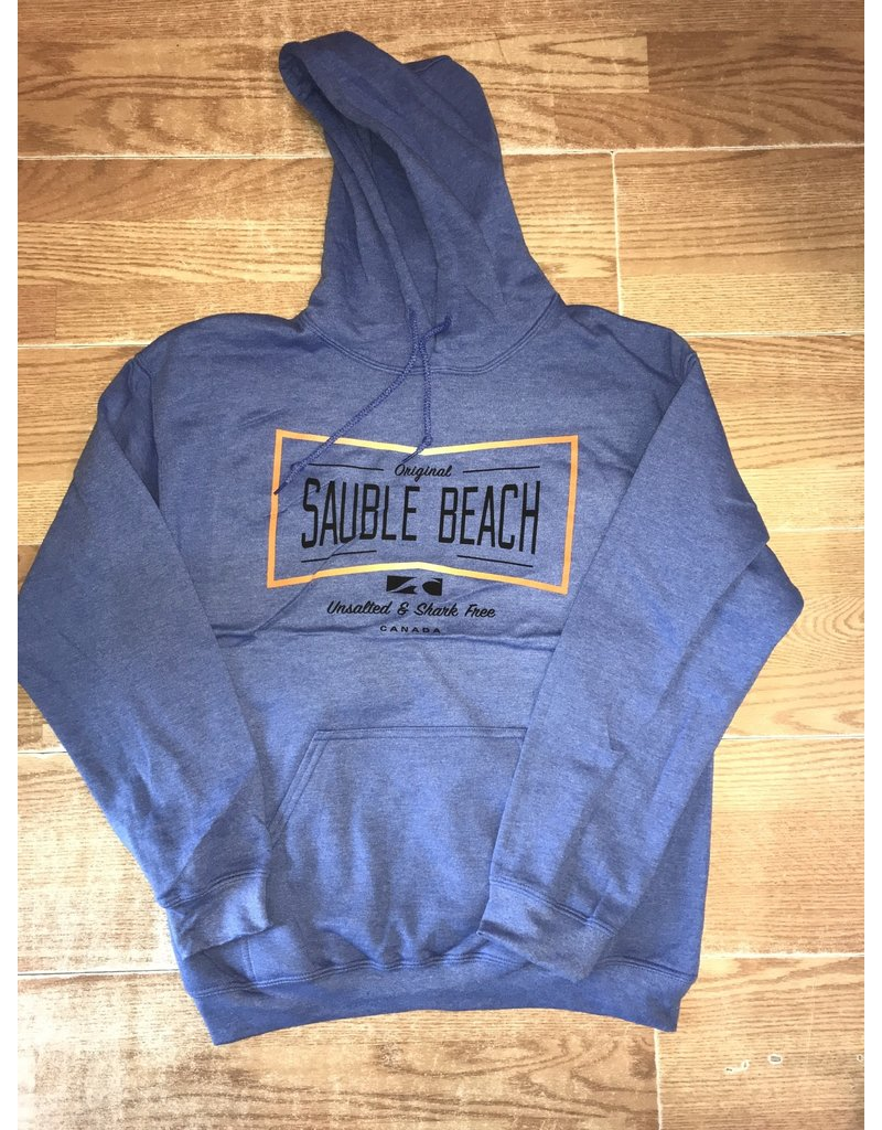 Sauble Beach Bow Tied hoody