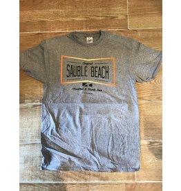 Sauble Beach Bow Tied ss tee
