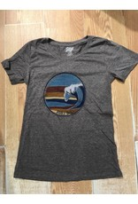 Sauble Beach Kinkle ss triblend tee