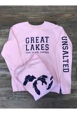 Port Elgin Great Lakes P/o crewneck