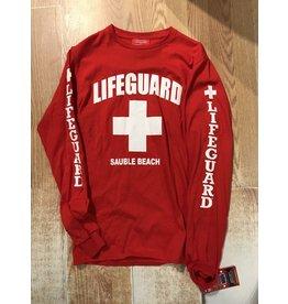 Lifeguard Lifeguard l/s tee