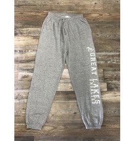 Sauble Beach Great Lakes fleece pants