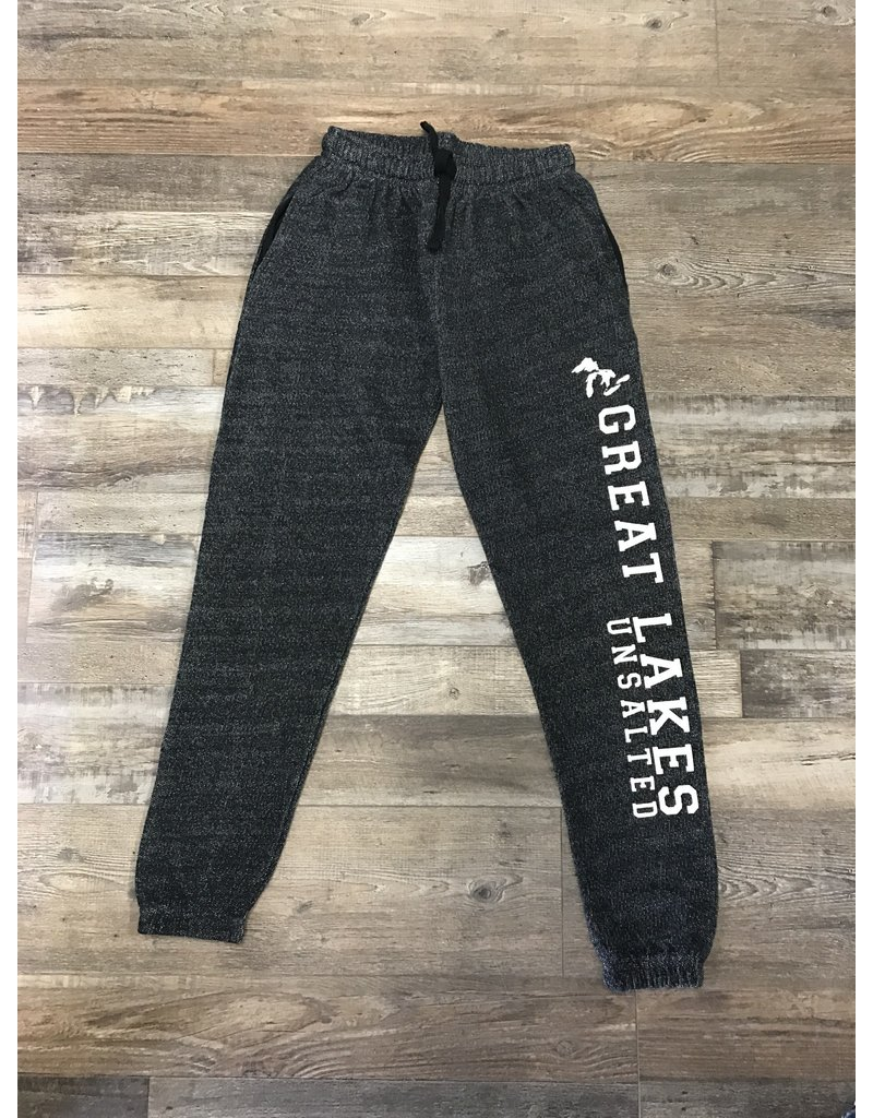 Sauble Beach Great Lakes fleece pants