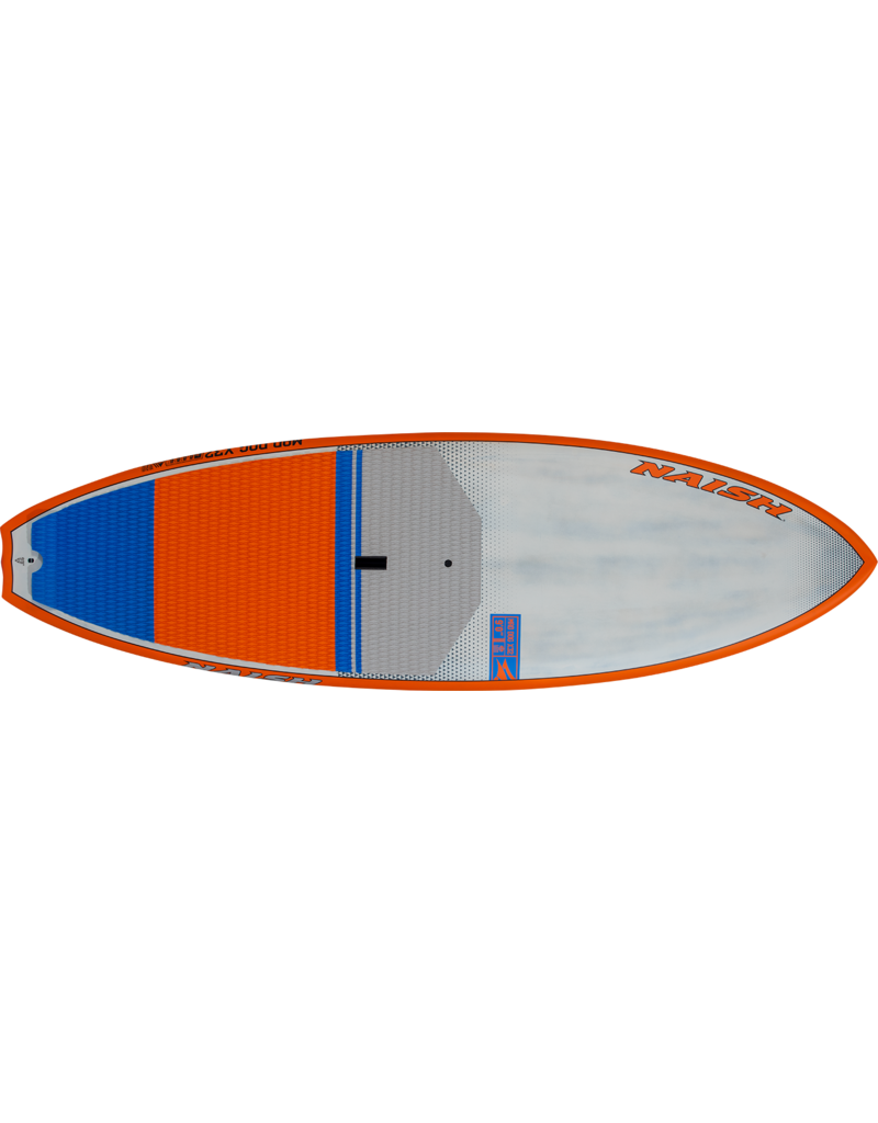 Naish Naish '20 Mad Dog X32