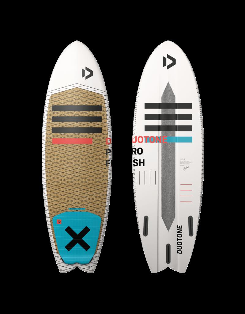 Duotone Duotone '20 pro fish surfboard