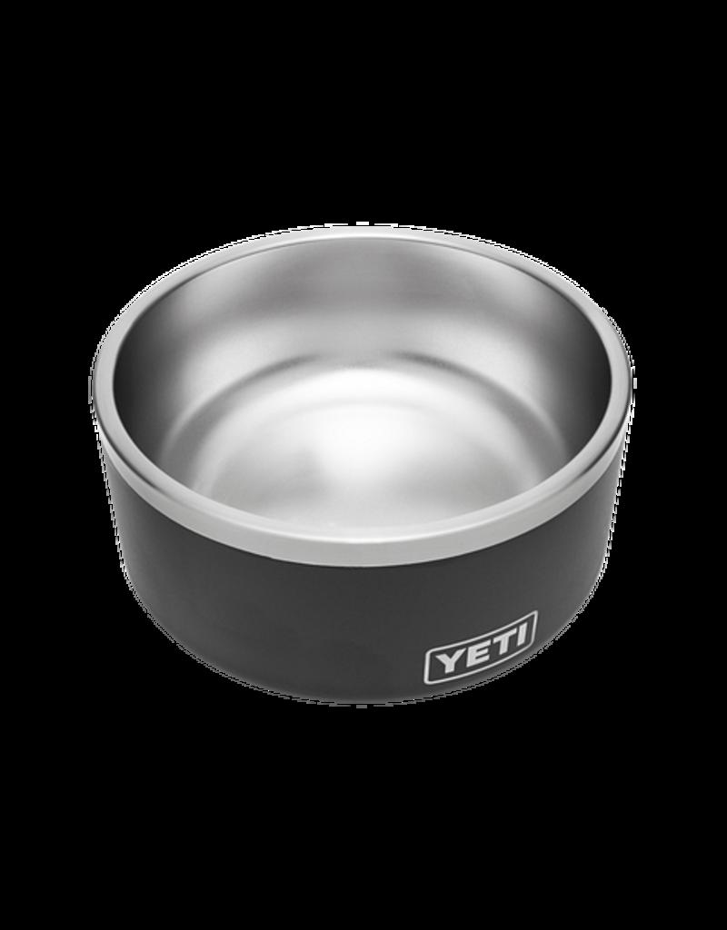 Yeti Boomer 4 dog bowl