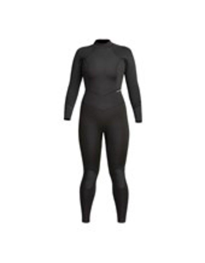 Xcel Axis women's 5/4 bz wetsuit
