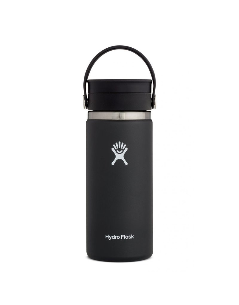 Hydro Flask 16oz wide mouth flex sip lid