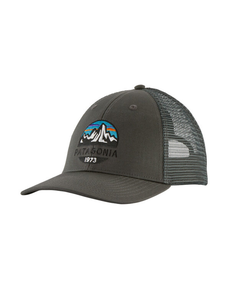 Patagonia Fitz Roy scope lopro trucker