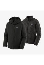 Patagonia M lone mountain 3-in-1 jkt