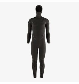 Patagonia Men's R4 Yulex fz hooded fullsuit