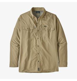 Patagonia M's l/S sol patrol ll shirt