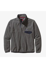 Patagonia M's lightweight synchilla snap t p/o