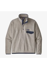 Patagonia M's LW synchilla snap T
