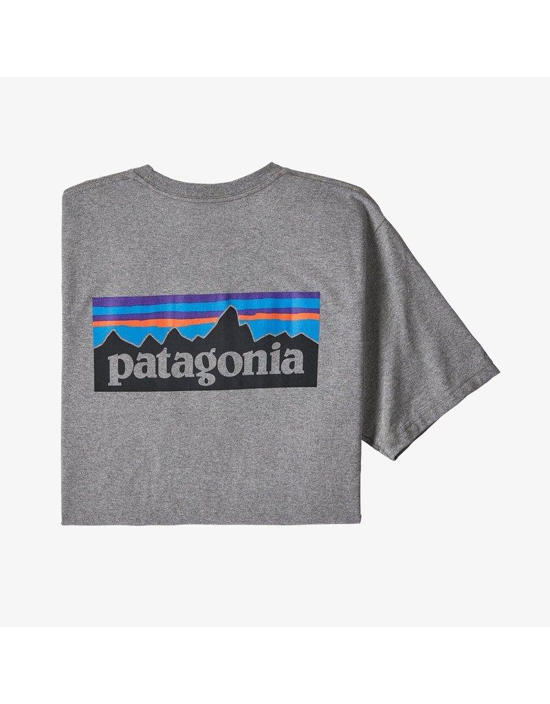 Patagonia P-6 Logo Responsibilli-Tee