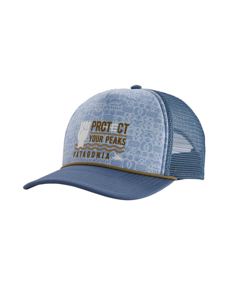 Patagonia Protect your peaks interstate hat