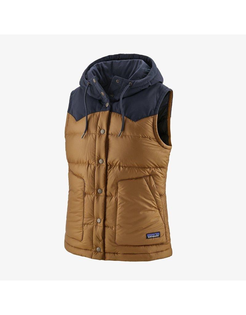 Patagonia W bivy hooded vest