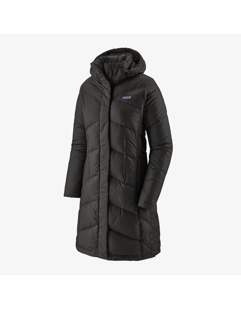 Patagonia W down with it parka