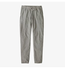 Patagonia Women's cotton French terry pants
