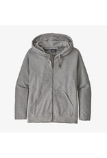 Patagonia Women's organic cotton French terry hoody