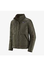 Patagonia W's back pasture jacket