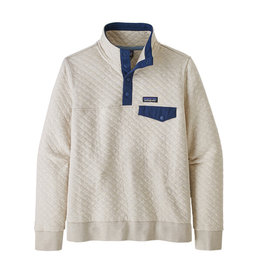 Patagonia W's organic cotton quilt snap-t