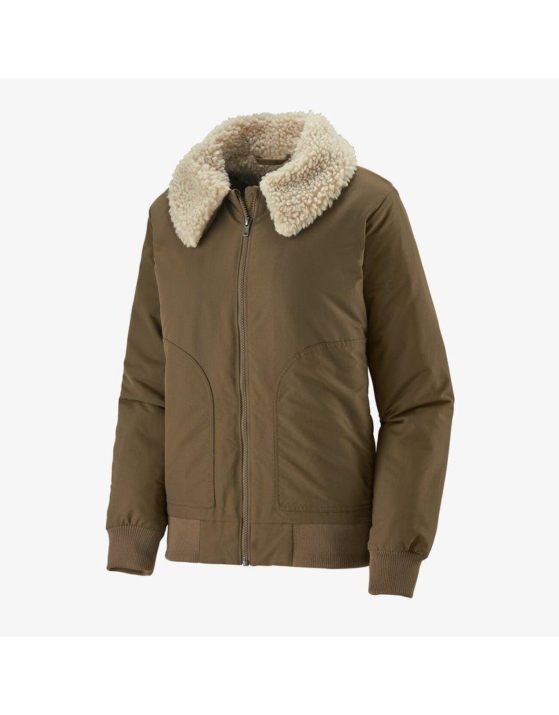 Patagonia W's soaring jacket