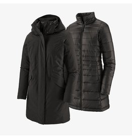 Patagonia W's vosque 3-in-1 parka