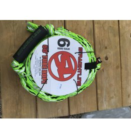 Straight Line SL supreme tube rope 6p