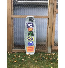 White knuckle White Knuckle Ransom wakeboard