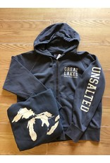 Sauble Beach Great Lakes full zip